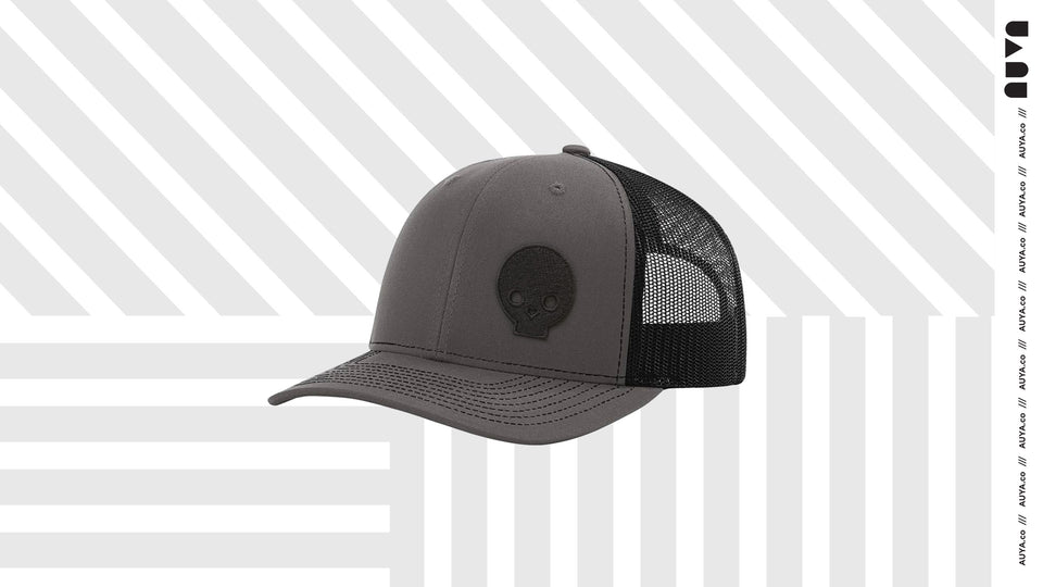 Mother Trucker Hat by Auya Co.