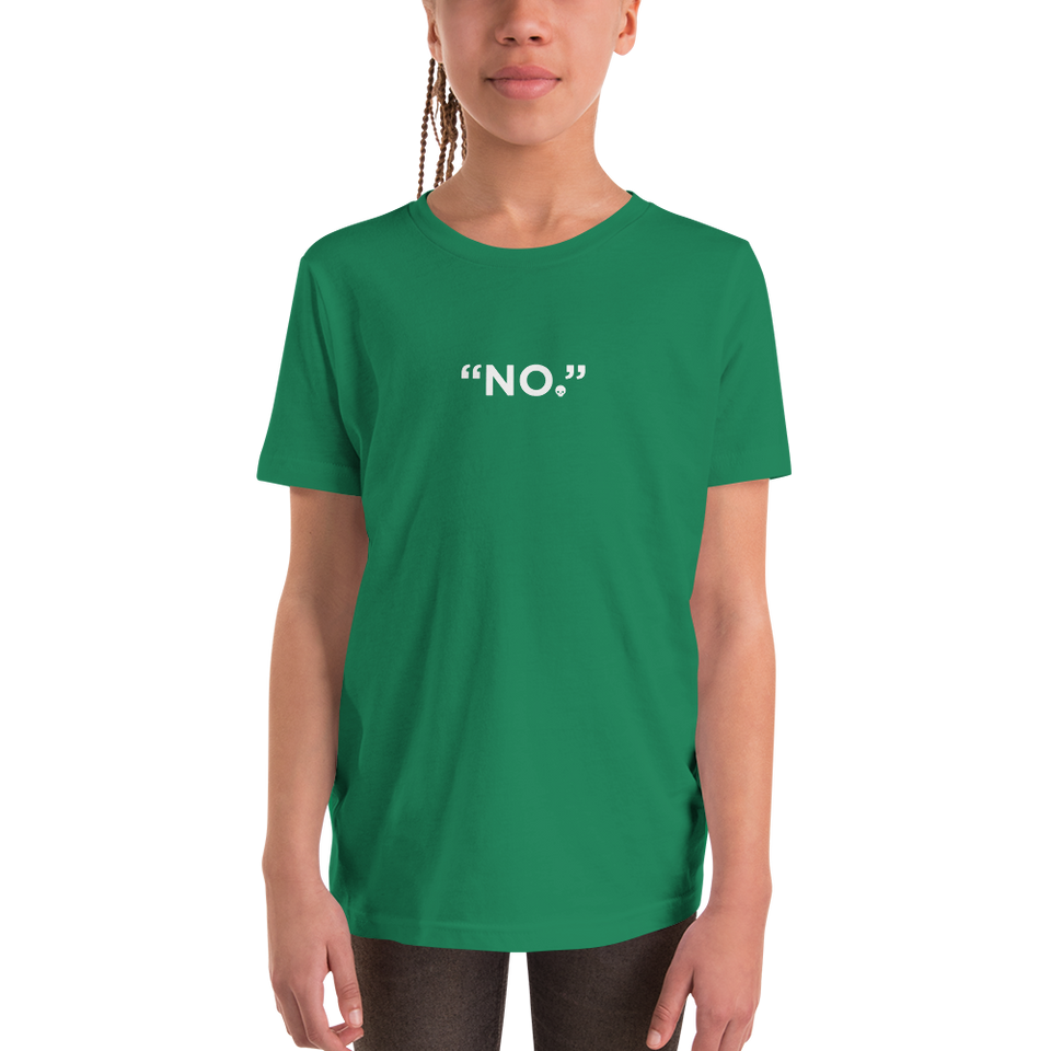 "Kale'a says ""No!"" - Kids"