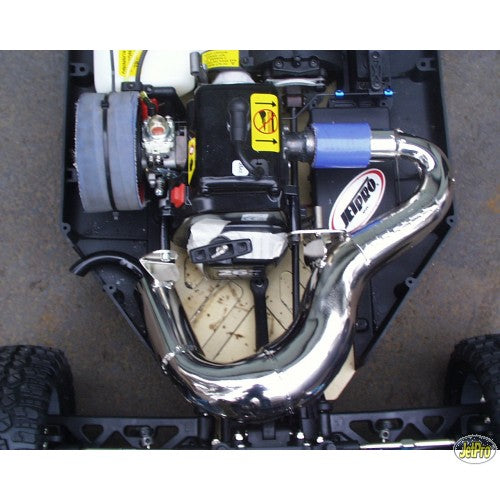 Losi 5ive T Exhaust Pipe