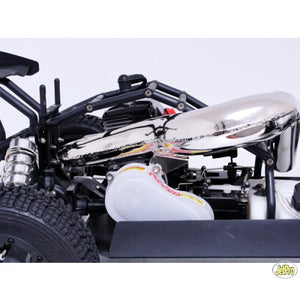 Nutech 4WD Mega Monster Truck Pipe