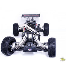 Load image into Gallery viewer, Nutech 4WD Mega Monster Truck Pipe