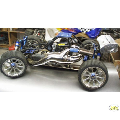 Redcat Rampage (AWD Buggy)