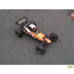 HPI 5B Buggy Side Mount