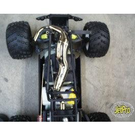 Smartech Bigfoot 2WD