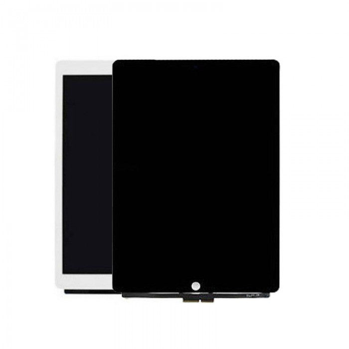 iPad Pro 12.9 LCD Digitizer with Board Assembly Black | White