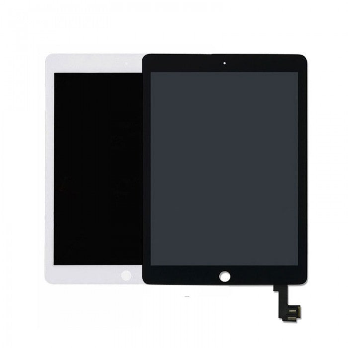 iPad Air 2 LCD Digitizer Assembly White| Black