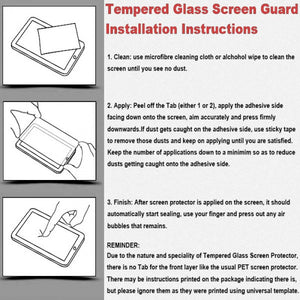 Asus Zenfone 5 Tempered Glass Screen
