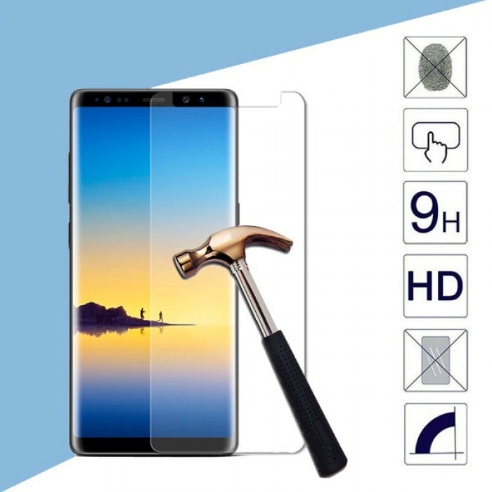Galaxy Note 3 Tempered Glass Screen