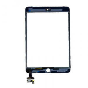 iPad Mini 3 Digitizer With IC Grade AAA White Black