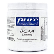 BCAA Powder 227g
