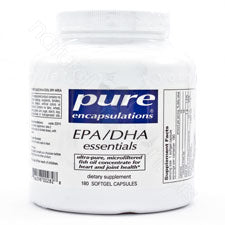 EPA/DHA essentials 1000mg