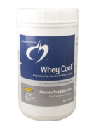Whey Cool Vanilla Powder 900g