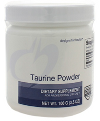 Taurine Powder - 100g