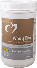 Whey Cool Chocolate Powder 900g