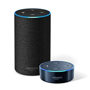 Alexa Flash Briefing