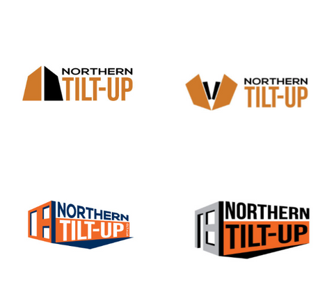 revised logo designs