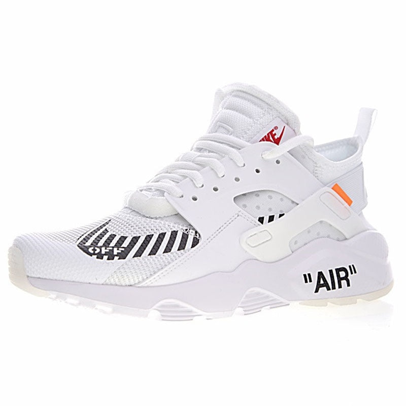 separation shoes 611f9 6f49b ... where to buy authentic off white x nike air huarache ultra id men running  shoes original