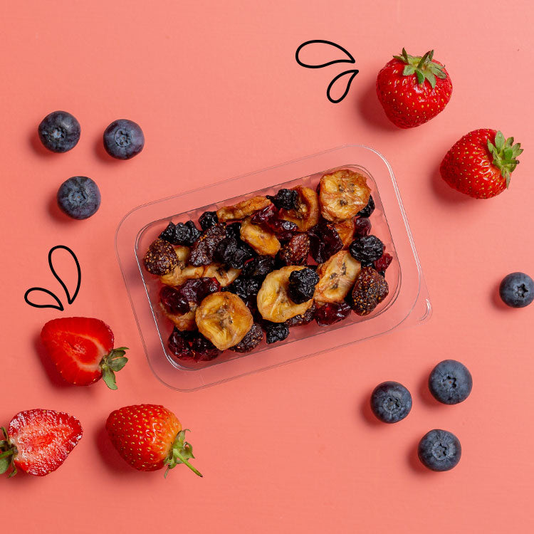graze triple berry fusion multipack