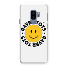 Load image into Gallery viewer, Face Logo Phone Case