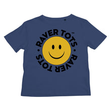 Load image into Gallery viewer, Face Logo Kids Retail T-Shirt