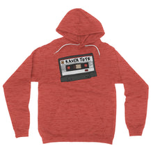 Load image into Gallery viewer, Audio Cassette  Fleece Pullover Hoodie