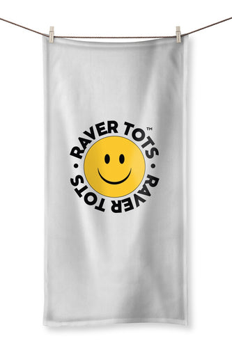 Face Logo Towel