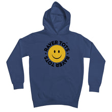 Load image into Gallery viewer, Face Logo Kids Retail Hoodie