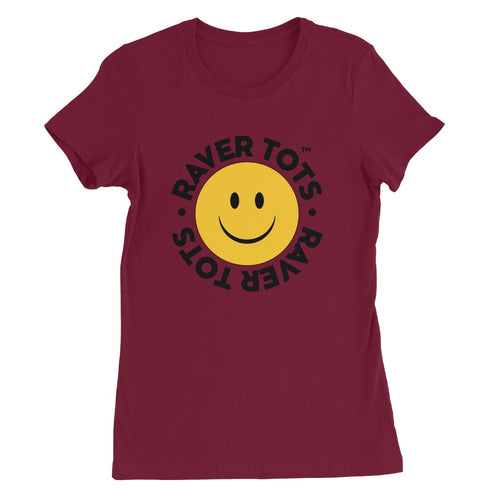 Face Logo Women's Favourite T-Shirt