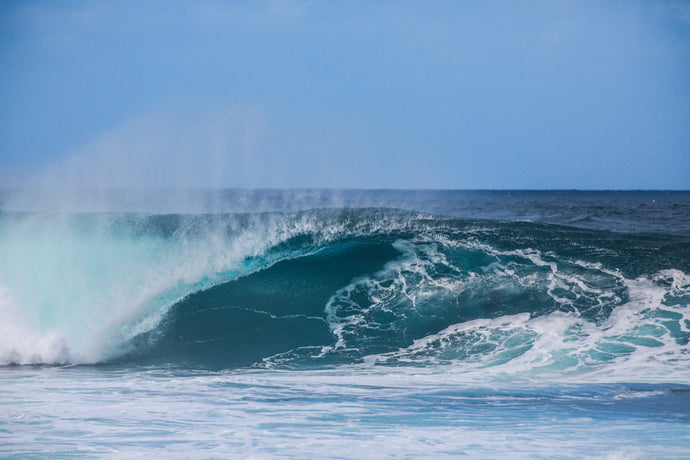 Pipe - North Shore, Oahu