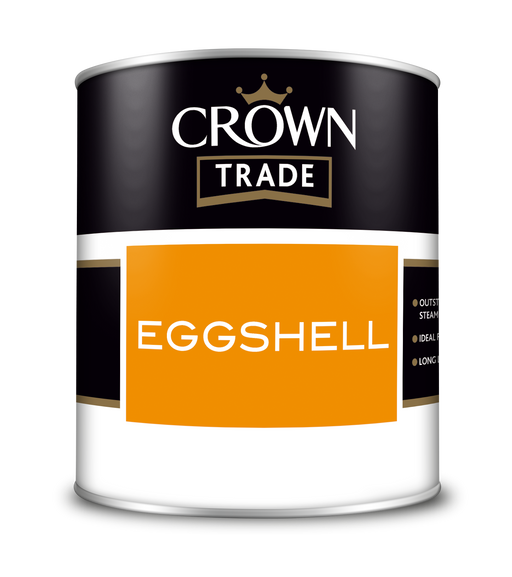 Crown Trade Eggshell (solvent based)