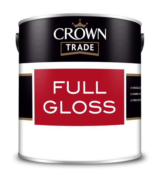 Crown Trade Full Gloss (solvent based)