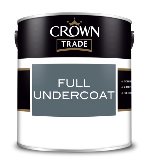 Crown Trade Full Undercoat (solvent based)