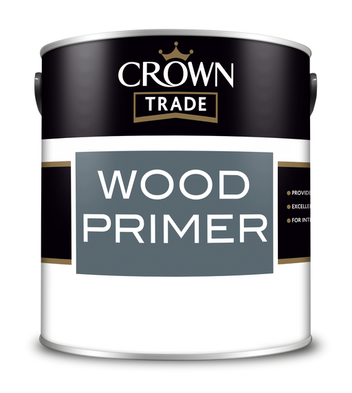 Crown Trade Wood Primer (solvent based)