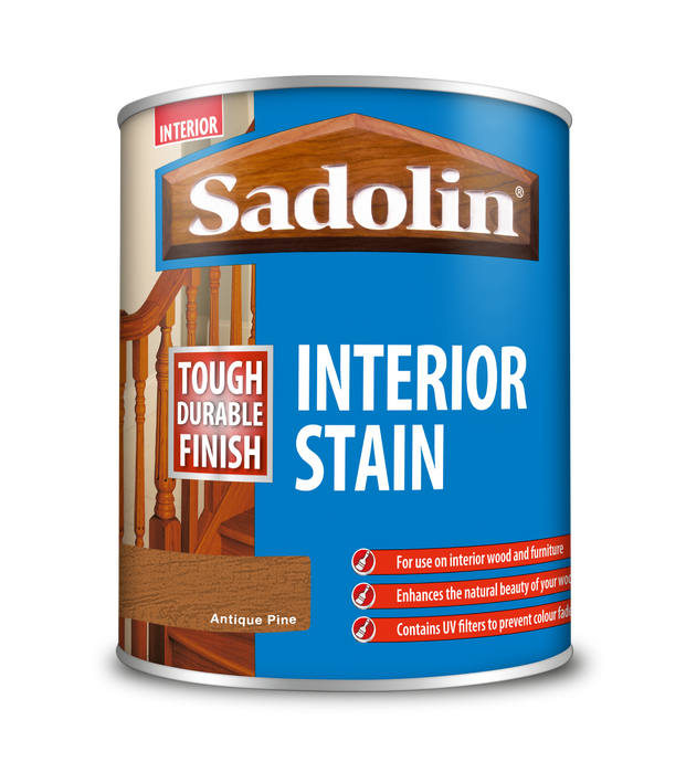 Sadolin Interior Stain