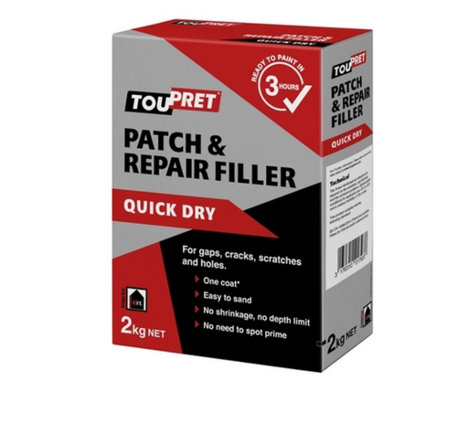Patch & Repair Filler