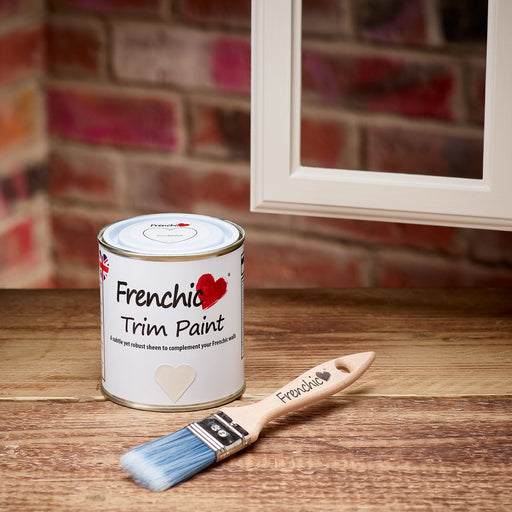 Parchment Trim Paint