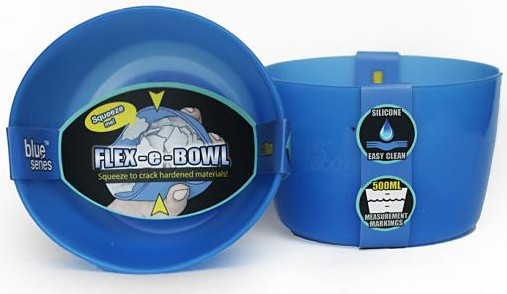 Flex-E-Bowl 110mm