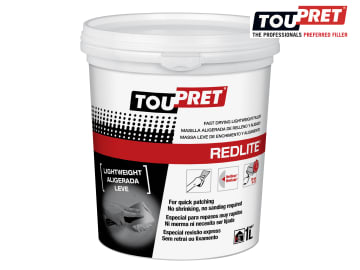 Lightweight Filler - Redlite