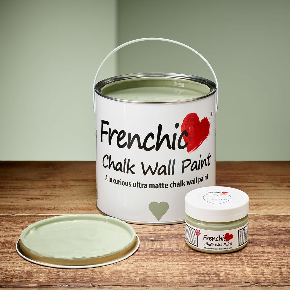 Chalk Wall Paint