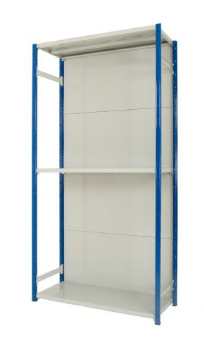 Expo 4 Shelving