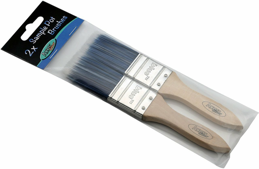 Sample Pot Brush