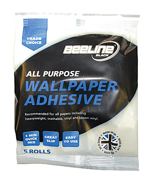 Powder Wallpaper Adhesive