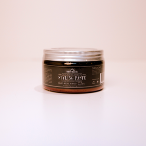 A Favorite LUYA Product - Styling Paste