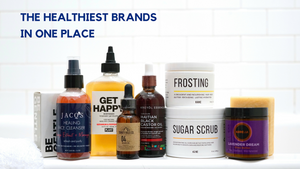 LUYA healthy products on LUYA