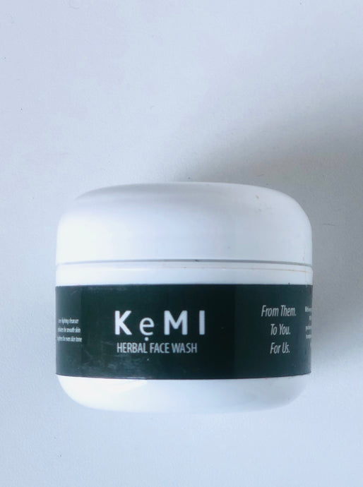 Kemi Herbal Face Wash