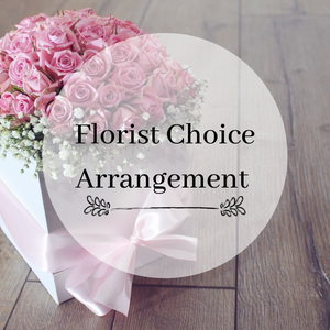 Florist's Choice - Arrangement