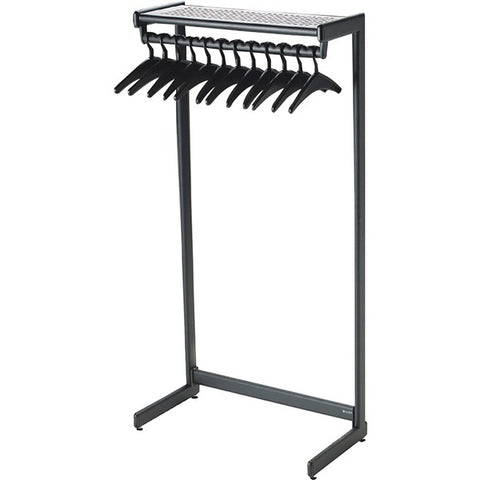 ACCO Brands Corporation One-Shelf Garment Rack