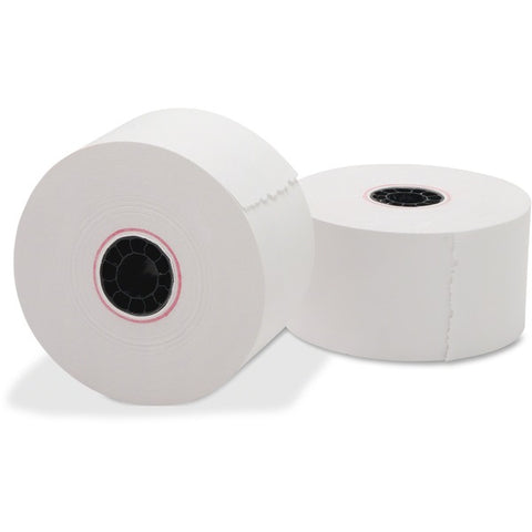 Business Source 1-Ply 150' Adding Machine Rolls