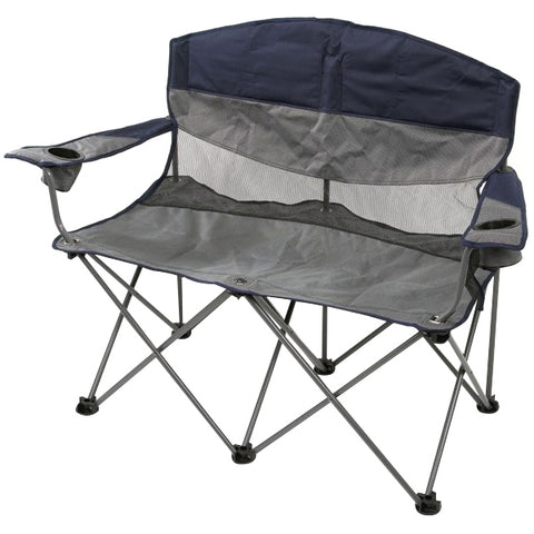 Stansport, Inc Stansport Apex Double Arm Camping Chair