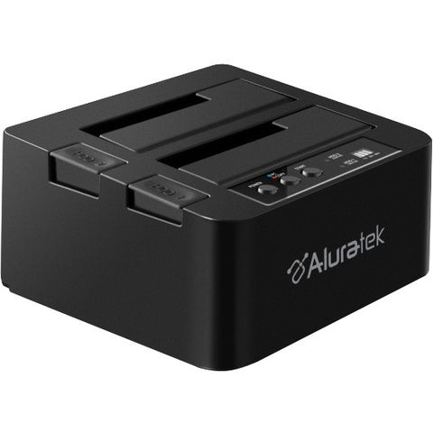 Aluratek, Inc Aluratek Hard Drive Duplicator